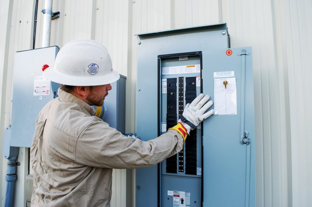 electrical repairs in Morristown, TN